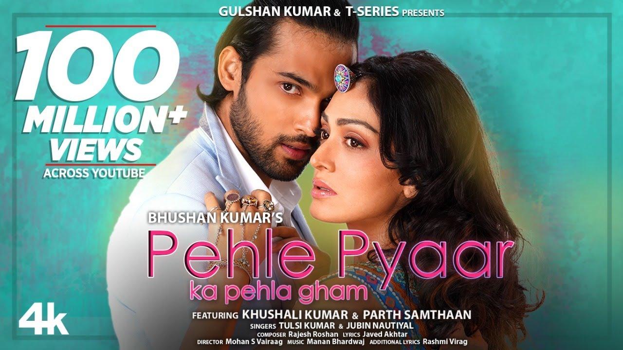 Download Pehle Pyaar Ka Pehla Gham|Jubin, Tulsi |Javed A, Rajesh R |Khushali, Parth |Manan, Rashmi| Bhushan K
