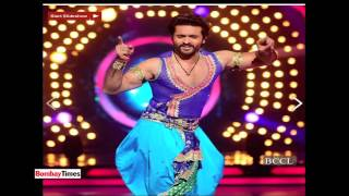 Ashish Sharma: I thought I would be out of Jhalak after two-three weeks - BT