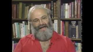 Watch this Oliver Sacks interview from 1989