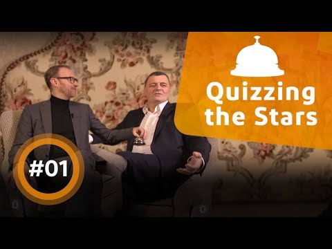 Mark Gatiss & Steven Moffat  Sherlock Trivia Quiz
