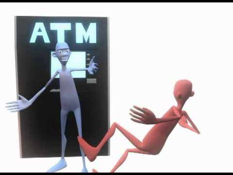 ATM - A Hardly Financial Short Film About Personal Finances