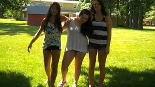 YOUNG FOREVER -THE READY SET (CONTEST ENTRY)