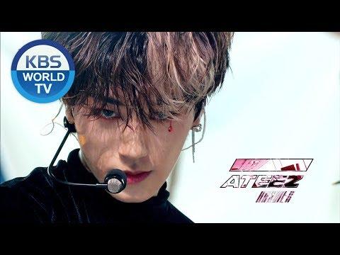 ATEEZ - Answer [Music Bank / 2020.01.17] indir
