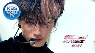 Download ATEEZ - Answer [Music Bank / 2020.01.17]
