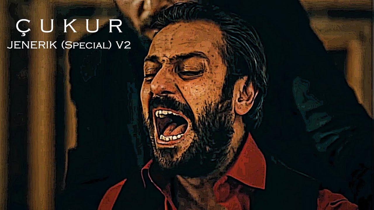 Çukur Müzikleri   Jenerik (Special Edit) V2