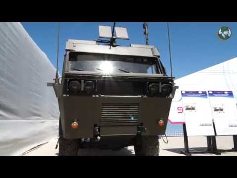 KADEX 2016 Day 1 Kazakhstan International Defense Exhibition Kazakh army military equipment industry