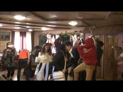 Harlem Shake - UFA(RUSSIA) part 2