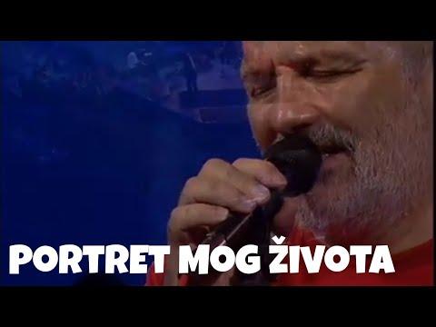 Djordje Balasevic – Portret mog zivota – (Live)