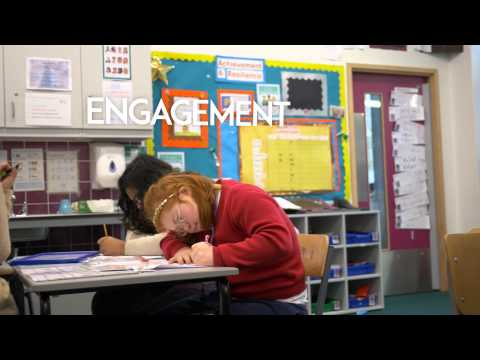 A day in the life of Swiss Cottage School