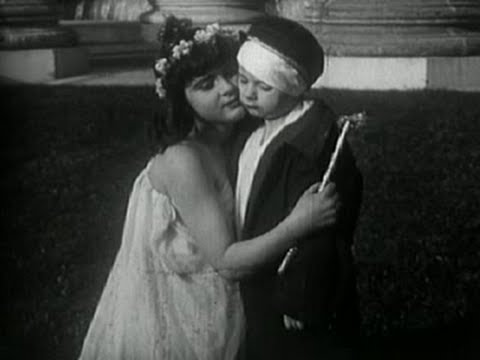 The Story of Jewel City (1915)