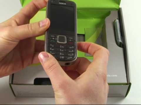 Nokia 6720 classic Test Erster Eindruck