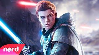 Star Wars Jedi: Fallen Order Song |  66 Reasons | #NerdOut