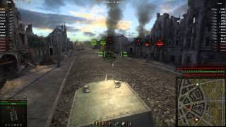 World of Tanks 8 4 SU 100Y