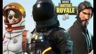 (Fortnite for ps4) high kill games (Squad)