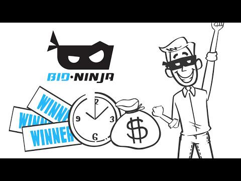 You'll Win More on DealDash, Quibids & MadBid Using Bid-Ninja After Watching This Video