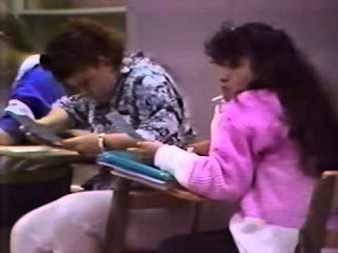 UTSA Office of Admissions: Student Life Admissions Recruitment Video 1988