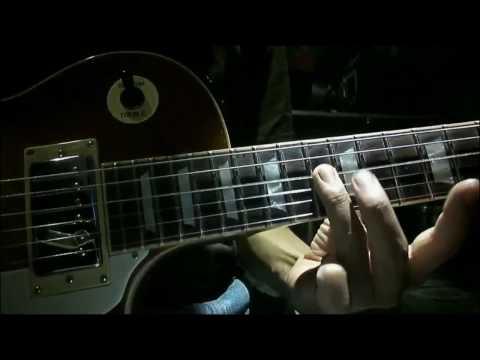 tutorial usah diratoki cover guitar by BARIB
