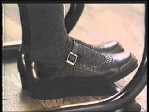 Toughees - Bata School Shoes - YouTube