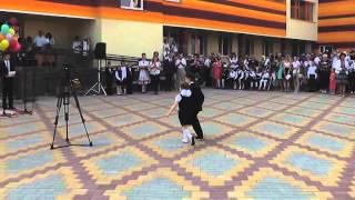Торжественное открытие новой средней школы №10 состоялось в Пинске
