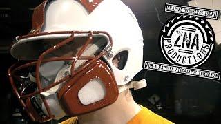 Baseball Helmet RIOT MOD (Based Stickman)