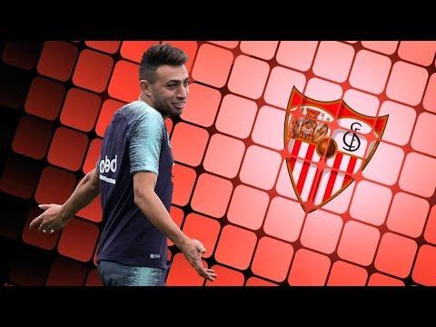 Principio de acuerdo para que Munir se vaya al Sevilla Mp3