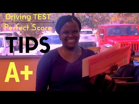 Pass Your Drivers Test   First Attempt   Zero ERRORS