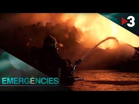Emergències - Capítol 8 - TV3