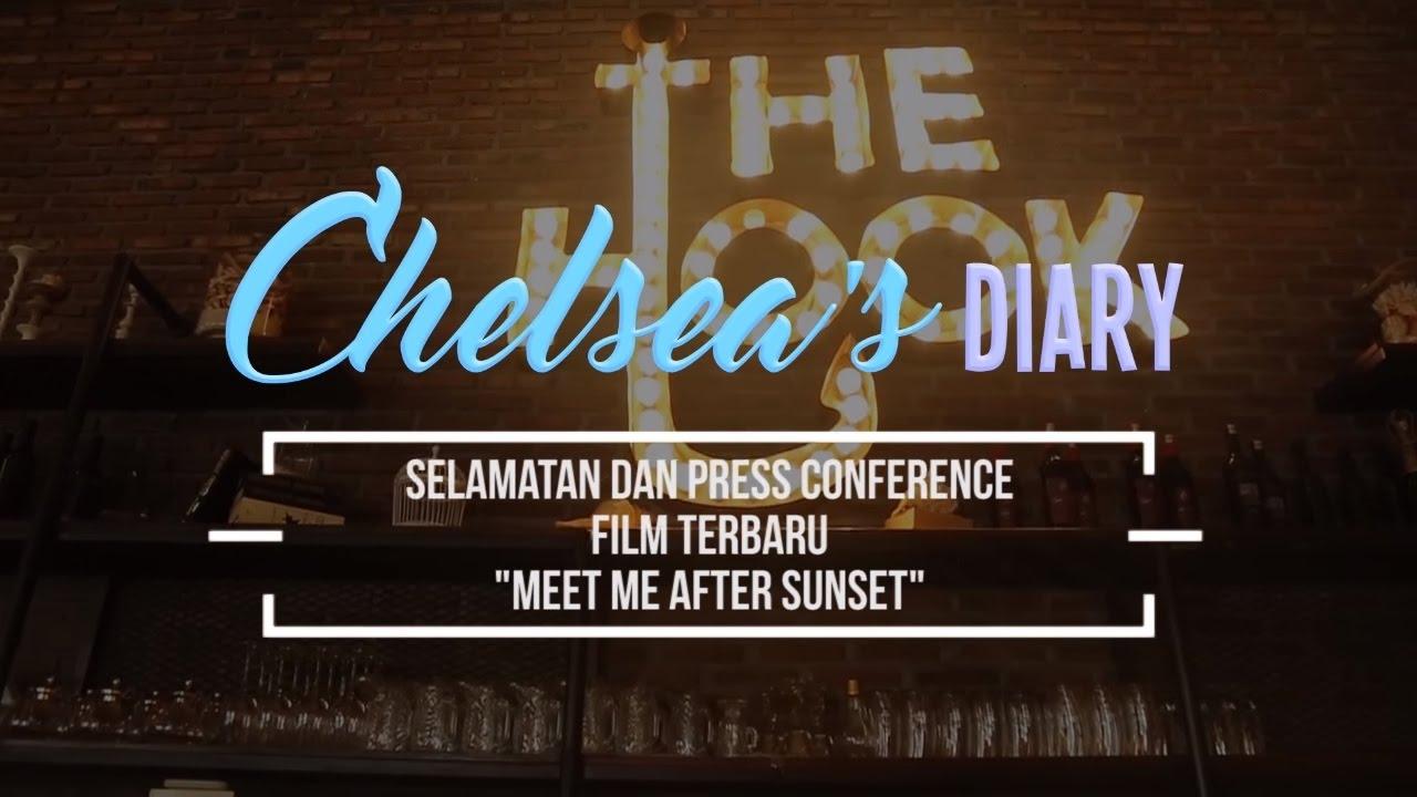 Chelsea's Diary : Berdoa untuk