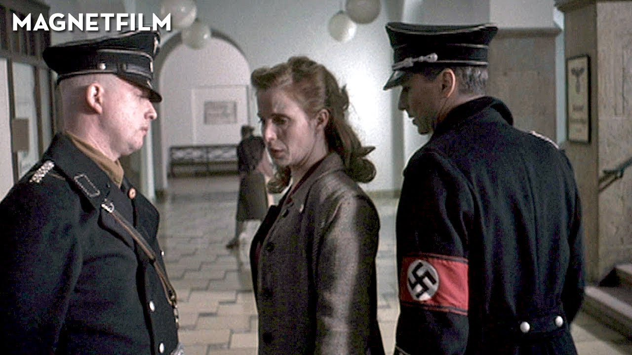 Toyland | Oscar - Best Live Action Short Film | A Short Film by Jochen Alexander Freydank