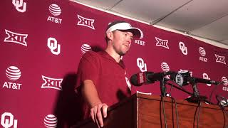 OU Football: Lincoln Riley on defeating UCLA