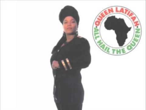 Queen Latifah - Come Into My House 12
