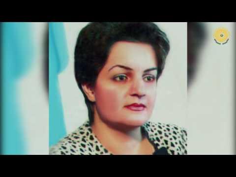 """Sara Tağıyeva Haqqında Sənədli Film . """"BİR ÖMÜRDƏ İKİ TALE"""""""