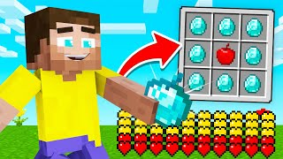 10 OVERPOWERED Items That Should Be ADDED To MINECRAFT! (Amazing)