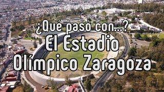 La rapsodia de un estadio olvidado: El Olímpico Ignacio Zaragoza