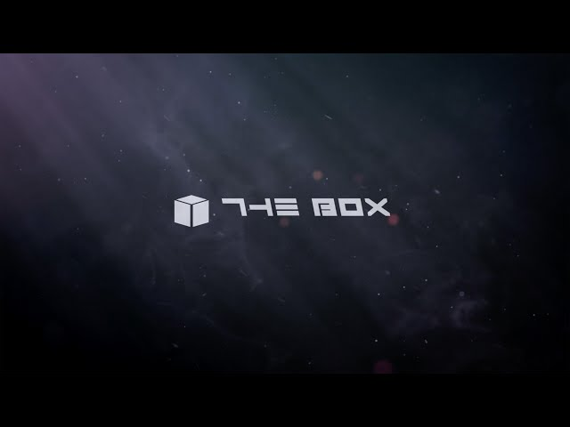 THE BOX-NEW PRESENTATION
