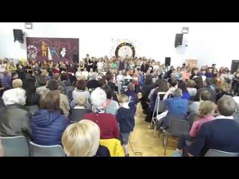 Fèis Latharna 2016 - Fèis Song