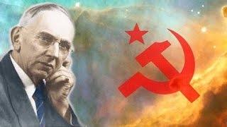 Запрещённый в СССР предсказатель   Прощальное пророчество Эдгара Кейси о будущем России