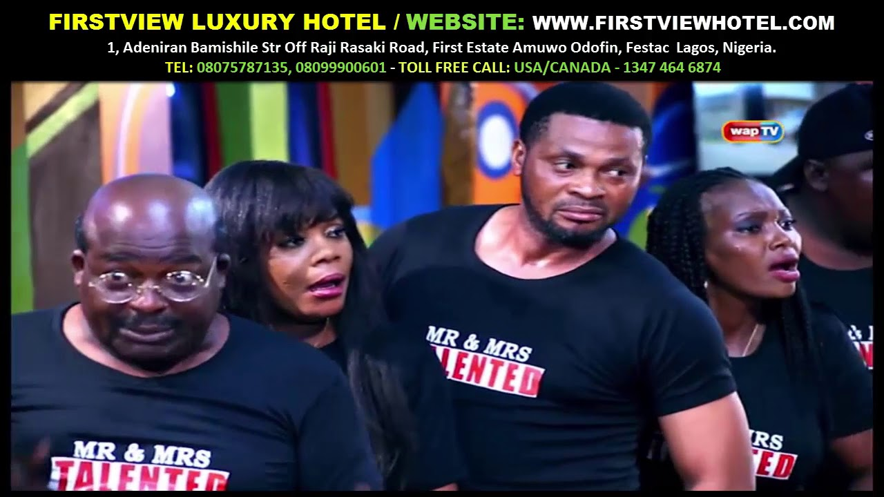 Download Papa Ajasco and Company Reloaded Episode 7
