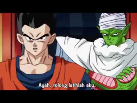 Dragon Ball super Episode 90 | Goku vs Gohan, Sub. Indo 2018