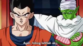Video Dragon Ball super Episode 90 | Goku vs Gohan, Sub. Indo 2018 download MP3, 3GP, MP4, WEBM, AVI, FLV September 2018