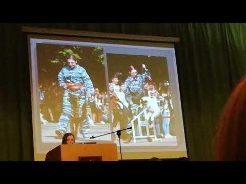 День открытых дверей в кинологическом колледже при МГАВМиБ имени Скрябина
