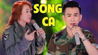 Nhạc Lính Bolero Hải Ngoại Chọn Lọc Hay Nhất 2020 - Song Ca Nhạc Vàng Hay Ngây Ngất Người Nghe