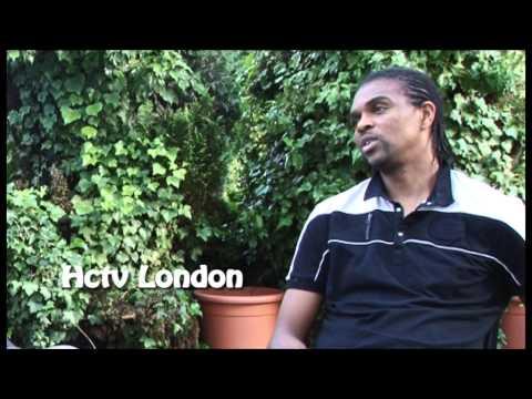 Bran Ciyaraha Nwankwo Kanu Interview  Hctv London 13 06 2014