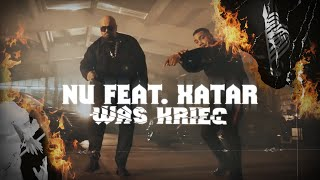 Nu feat. Xatar - Was Krieg (prod by. Cano)[ 4K ] Official Video
