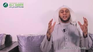 Syekh Ali Jaber   LAHIRNYA PEMIMPIN PEMBAWA CAHAYA