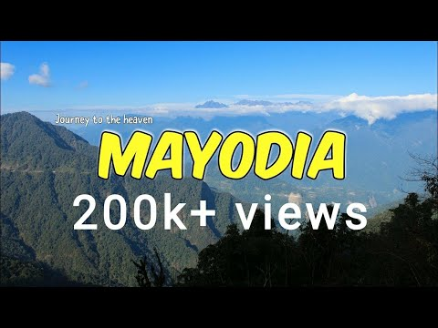 Vlog 3: Journey to Mayodia | Roing | Arunachal Pradesh | North east