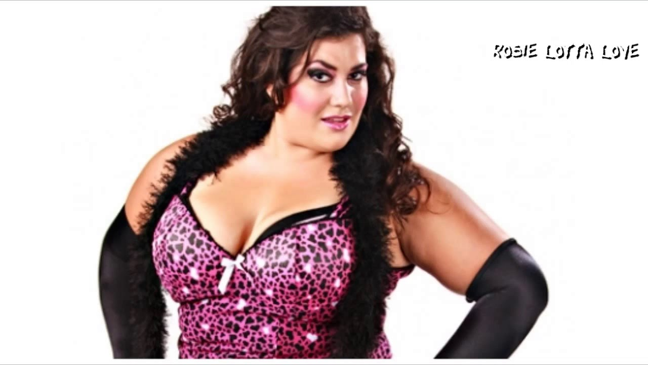 fat female wrestlers youtube