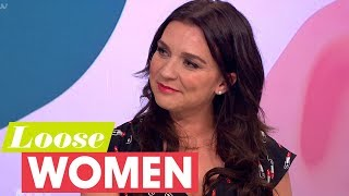 Candice Brown's Wedding Cake Will Be Made By Her Fellow GBBO Contestants | Loose Women