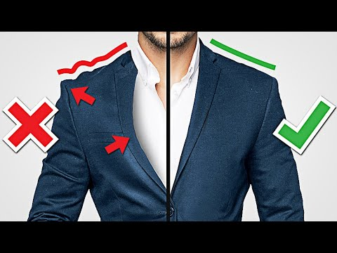 10 Warning Signs You're Overpaying For A Suit