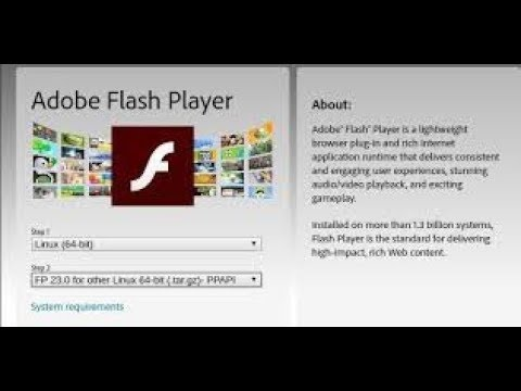 Adobe Flash Player | How To Enable Adobe Flash Player In Opera